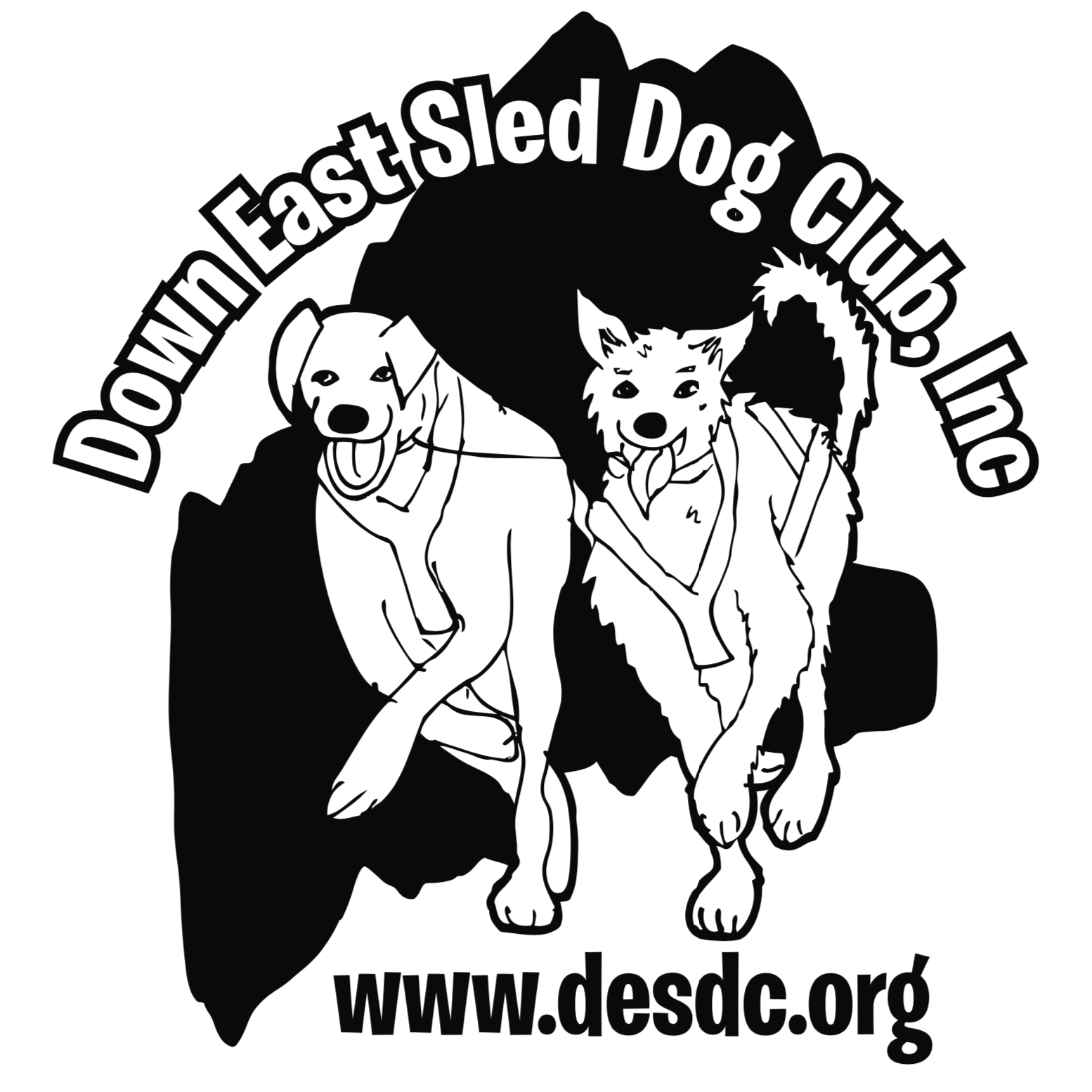 Down East Sled Dog Club
